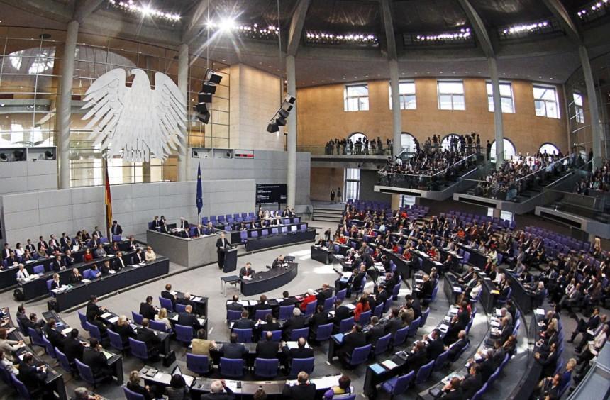 Αποτέλεσμα εικόνας για Bundestag