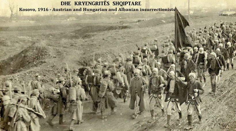 Οι Αλβανοί και η καταγωγή τους: (Αλβανικοί) μύθοι και ιστορική πραγματικότητα
